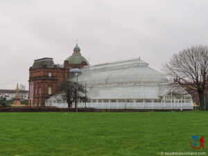 Glasgow Green and The People's Palace (5 of 14)