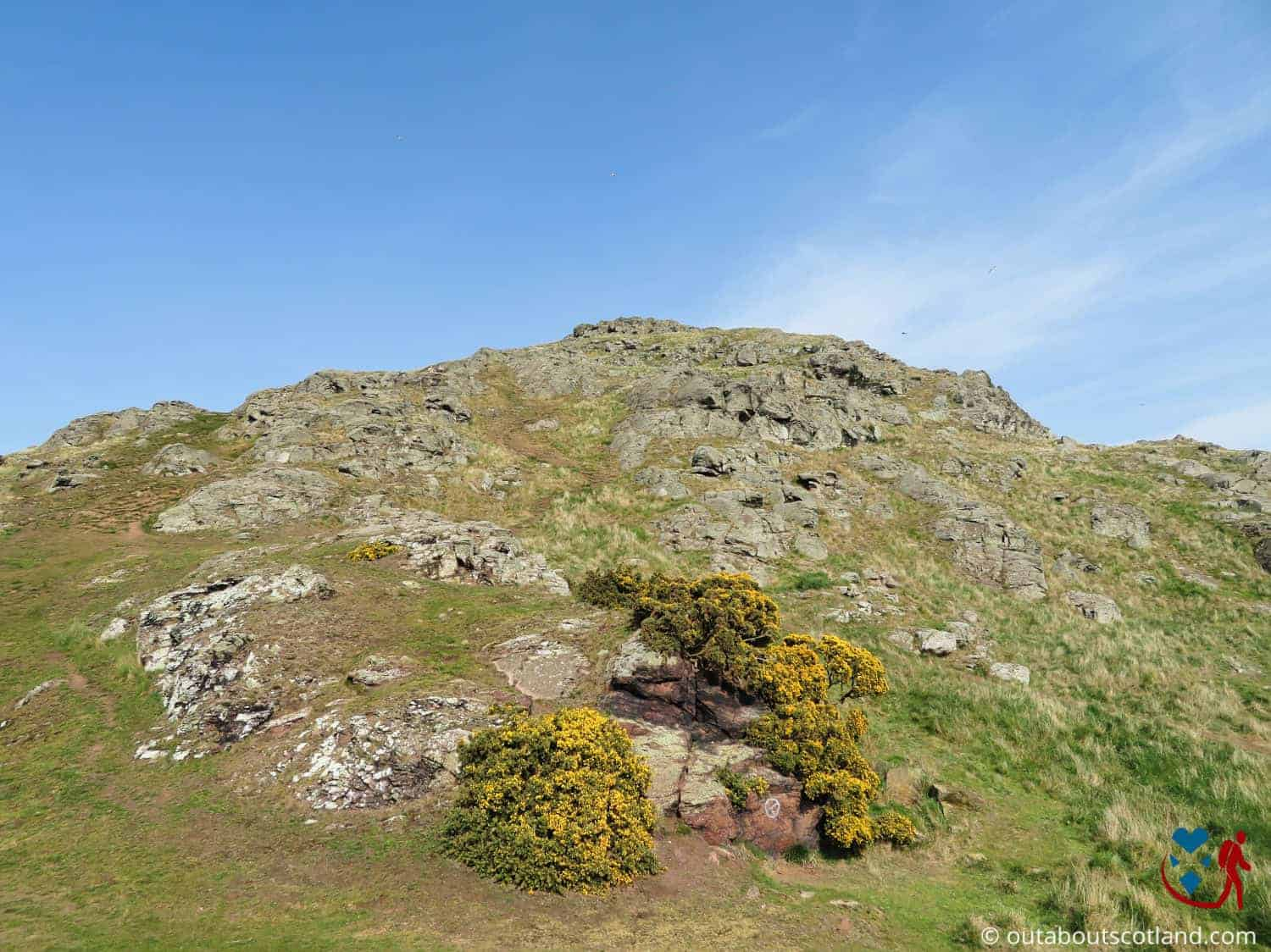 Berwick Law (14 of 17)