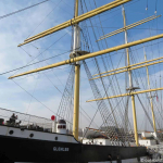 The Tall Ship (2 of 23)