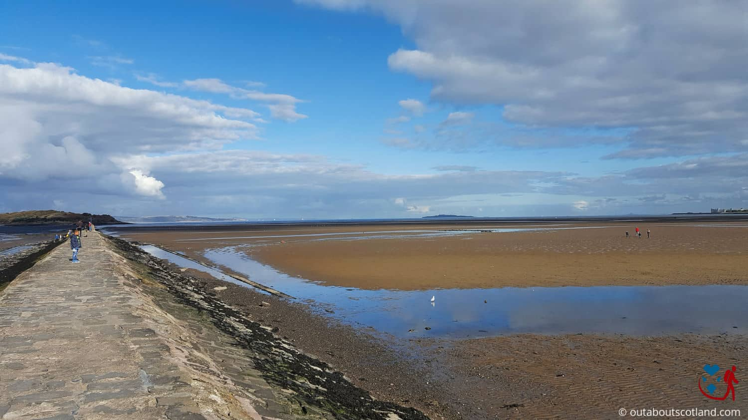 Cramond Island (1 of 4)