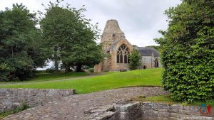 Seton Collegiate Church (4 of 6)