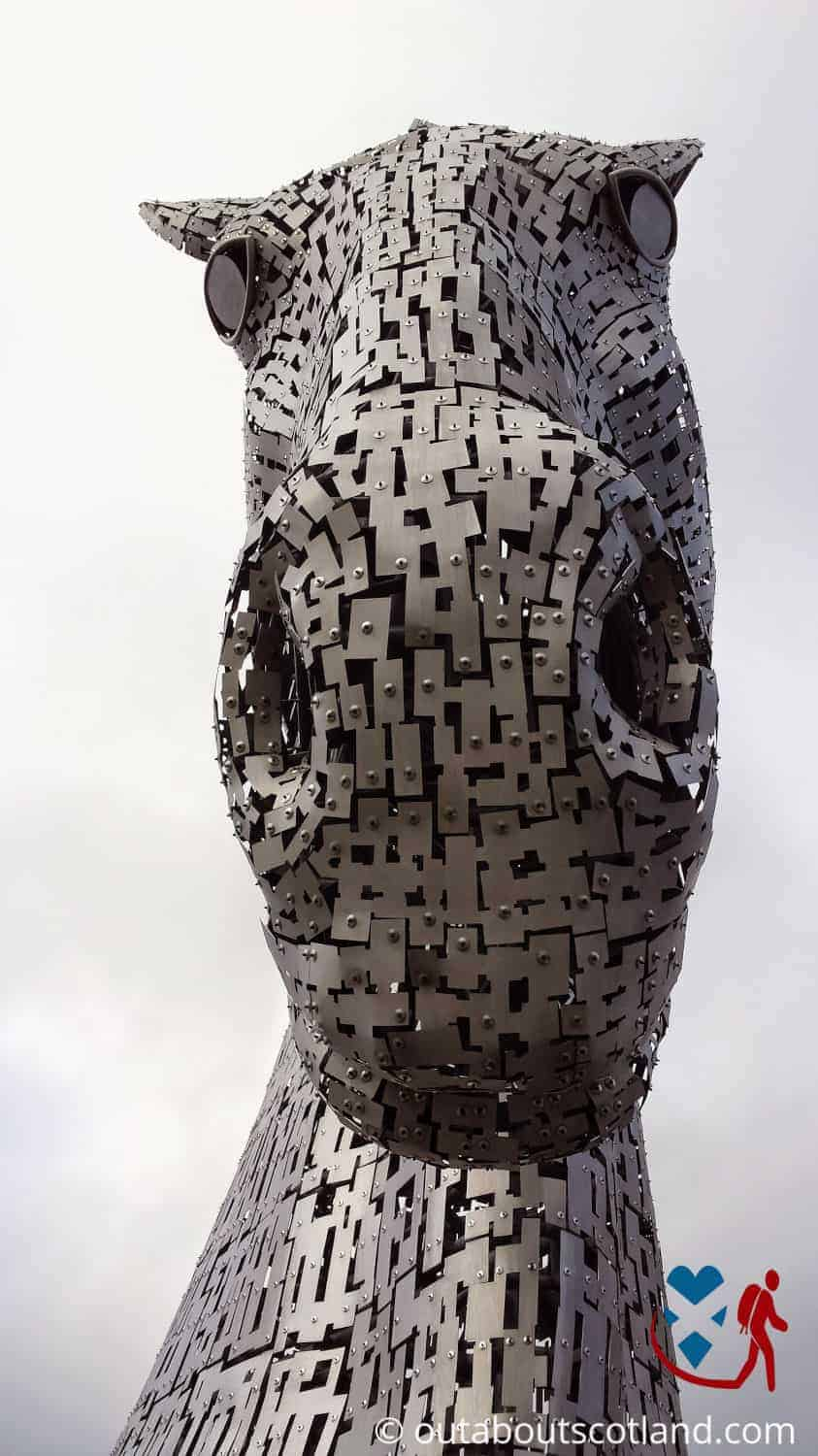 The Kelpies (4 of 6)