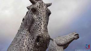 The Kelpies (5 of 6)