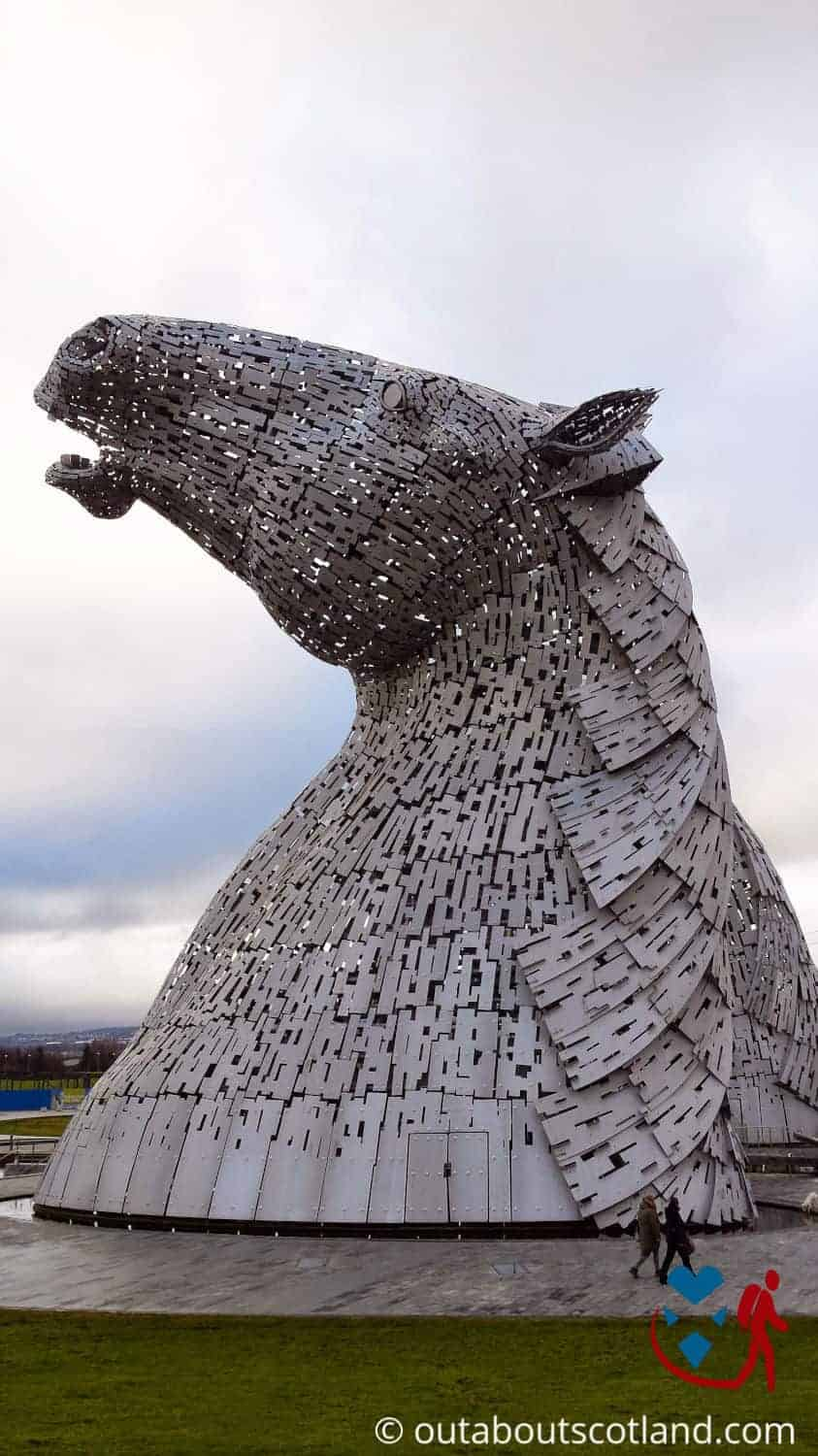 The Kelpies (6 of 6)