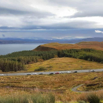 The Old Man of Storr (1 of 7)