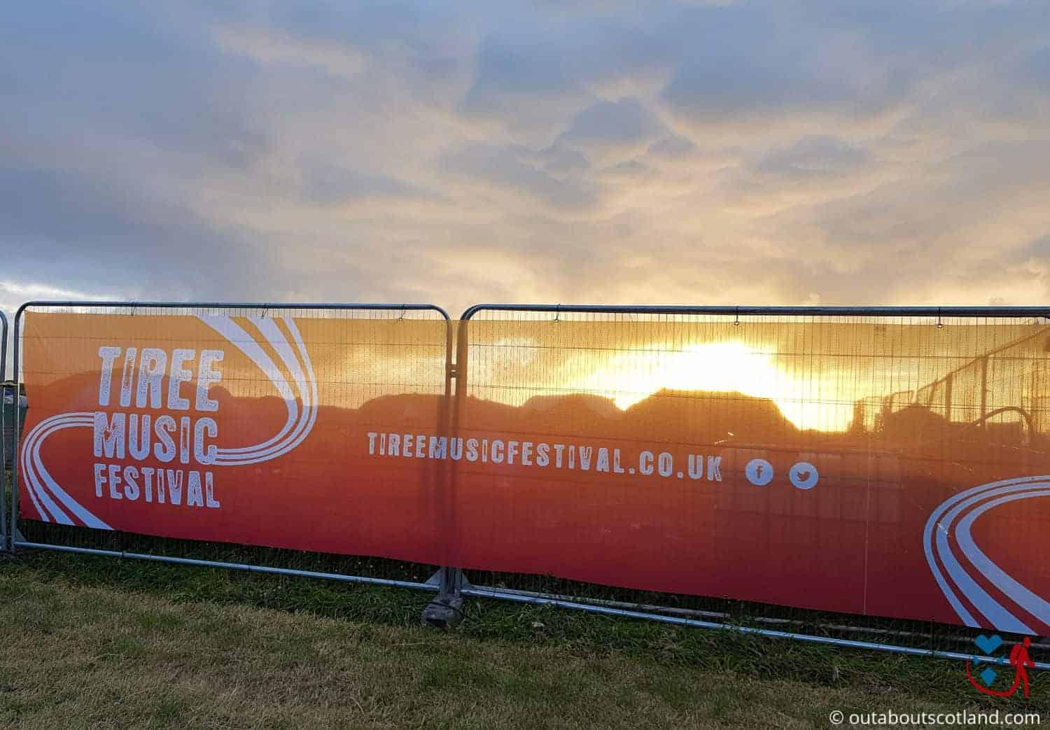 Tiree Music Festival