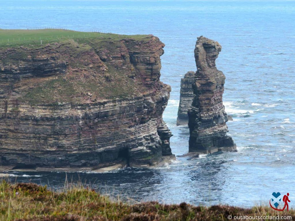 John o Groats to Duncansby Head
