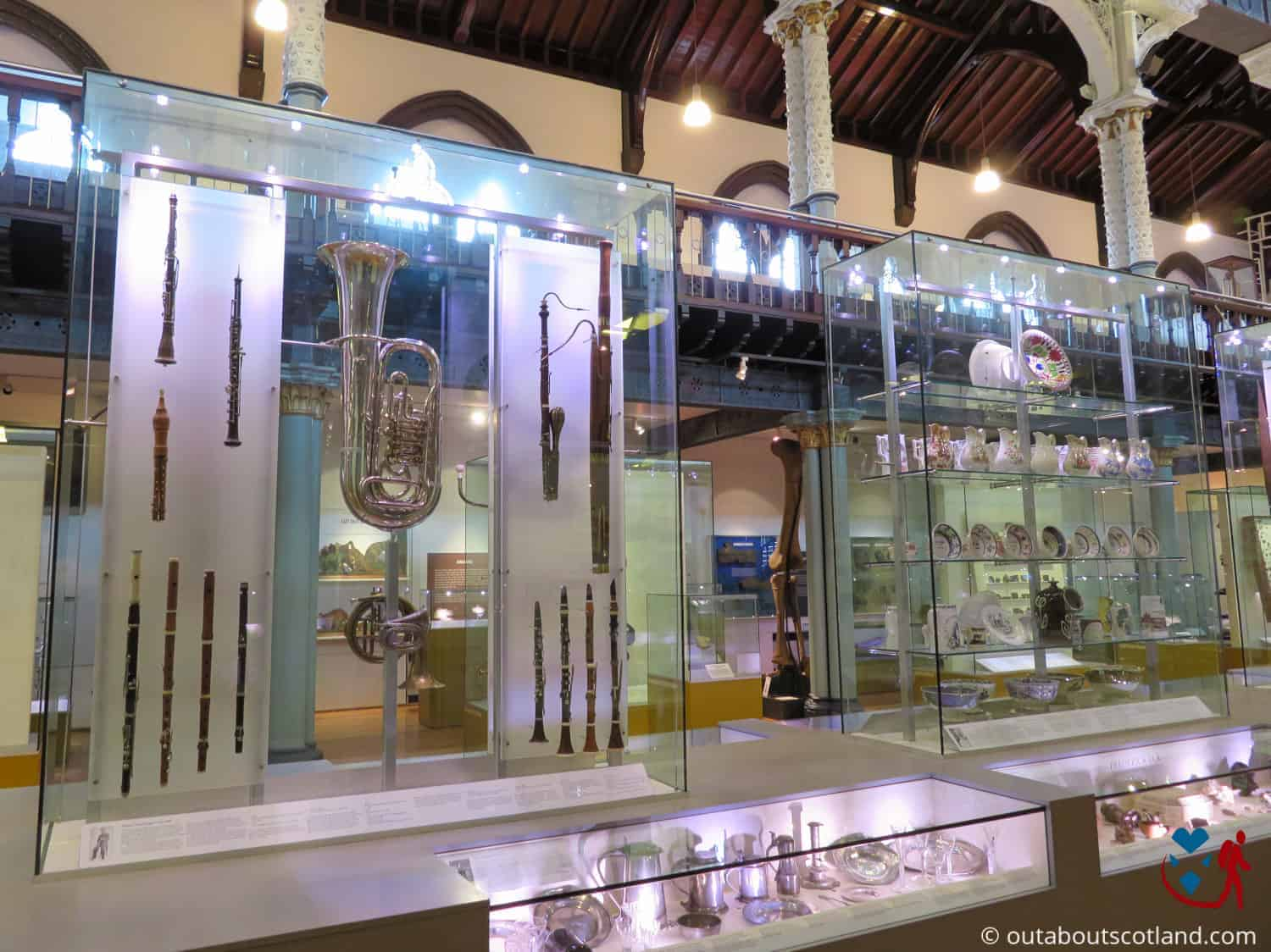 The Hunterian Museum (12 of 17)