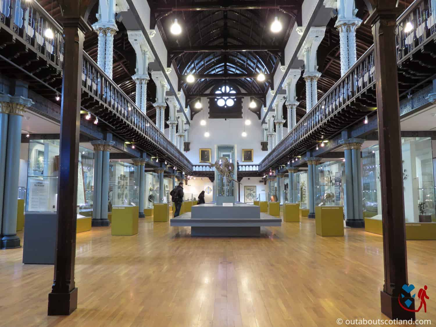The Hunterian Museum (9 of 17)