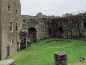 Dunstaffnage Castle (12 of 18)