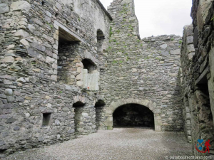 Dunstaffnage Castle (14 of 18)