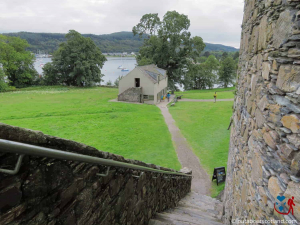 Dunstaffnage Castle (16 of 18)