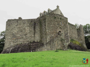 Dunstaffnage Castle (2 of 18)