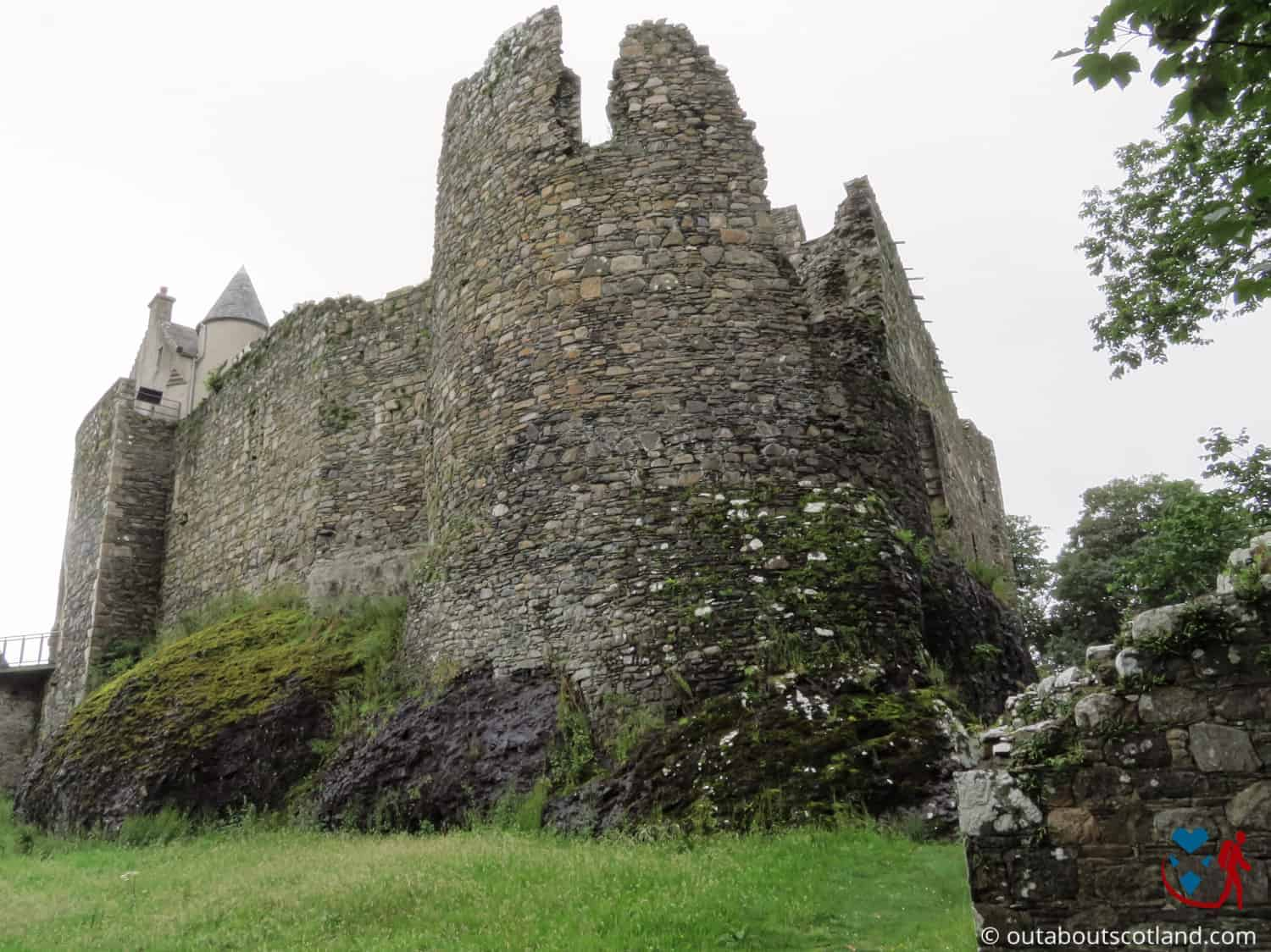Dunstaffnage Castle (3 of 18)