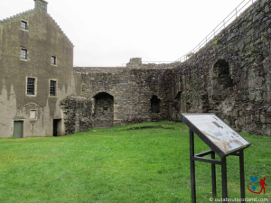 Dunstaffnage Castle (5 of 18)
