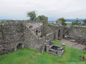 Dunstaffnage Castle (9 of 18)