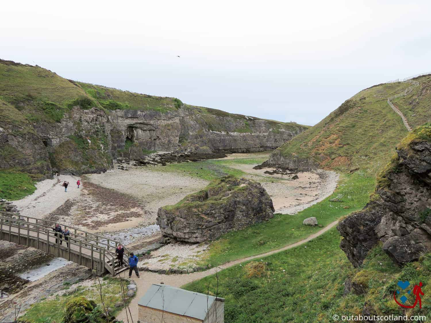 Smoo Caves (15 of 20)