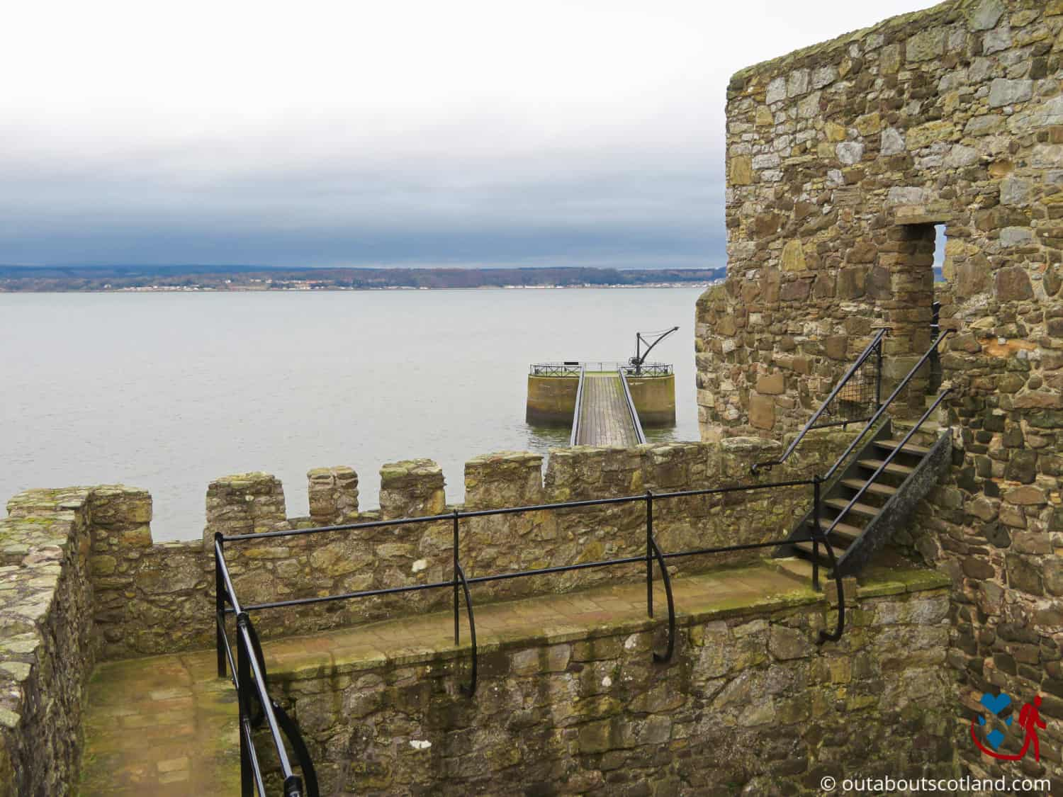 Blackness Castle (11 of 25)