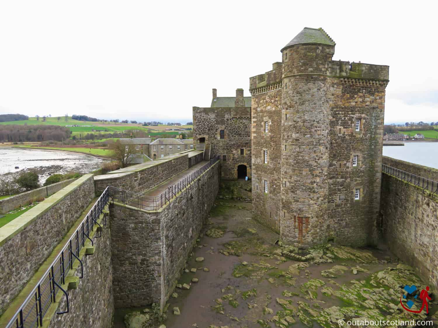 Blackness Castle (15 of 25)