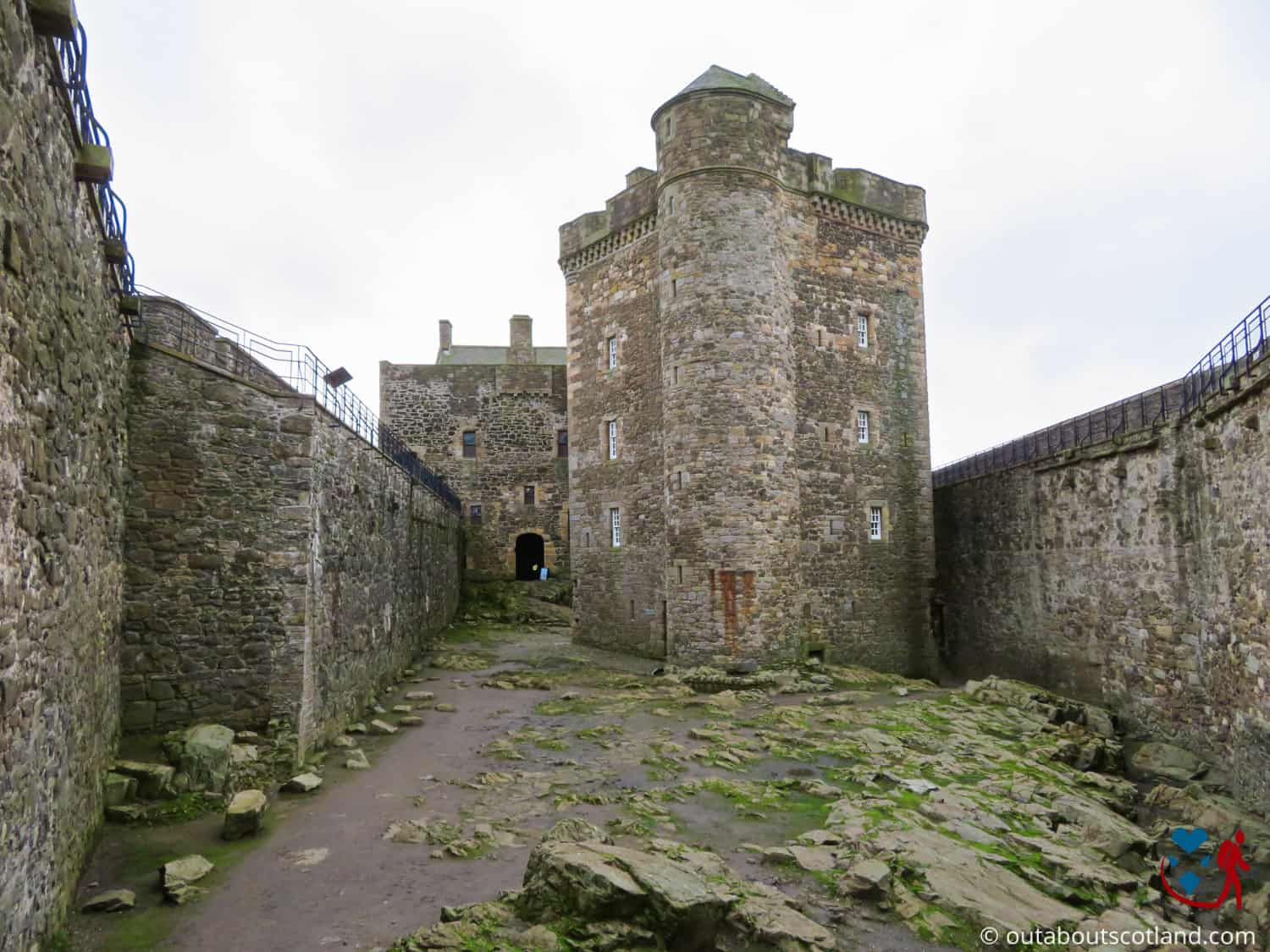 Blackness Castle (20 of 25)