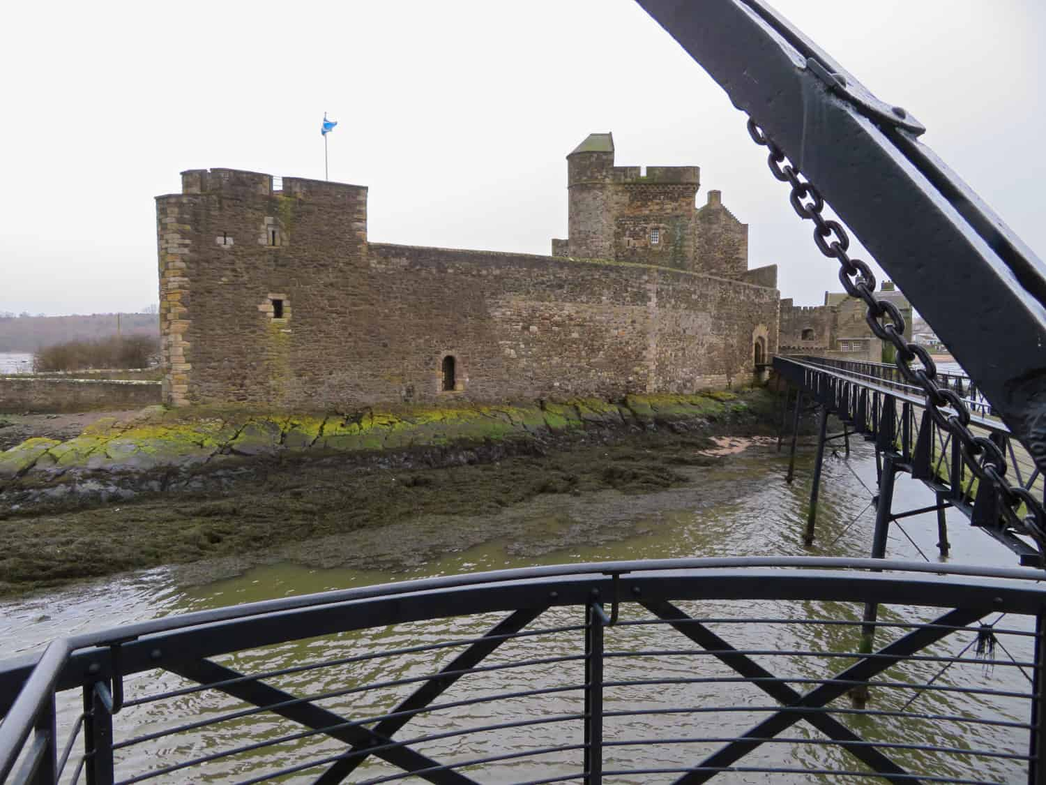 Blackness Castle (25 of 25)