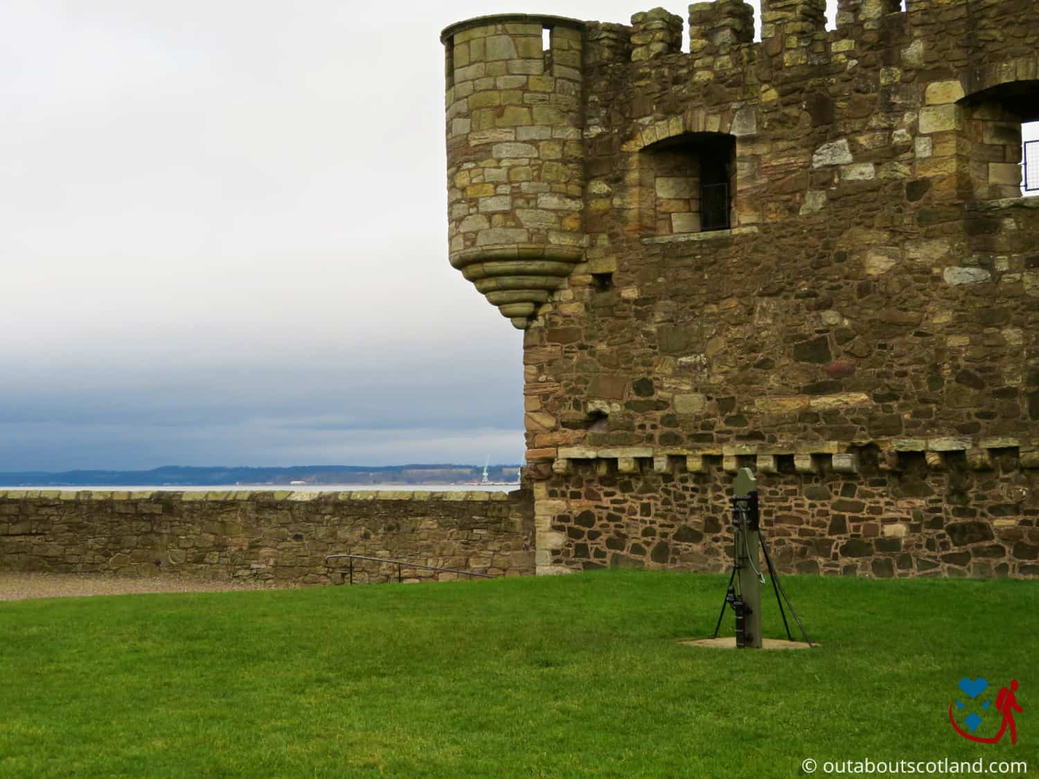 Blackness Castle (7 of 25)