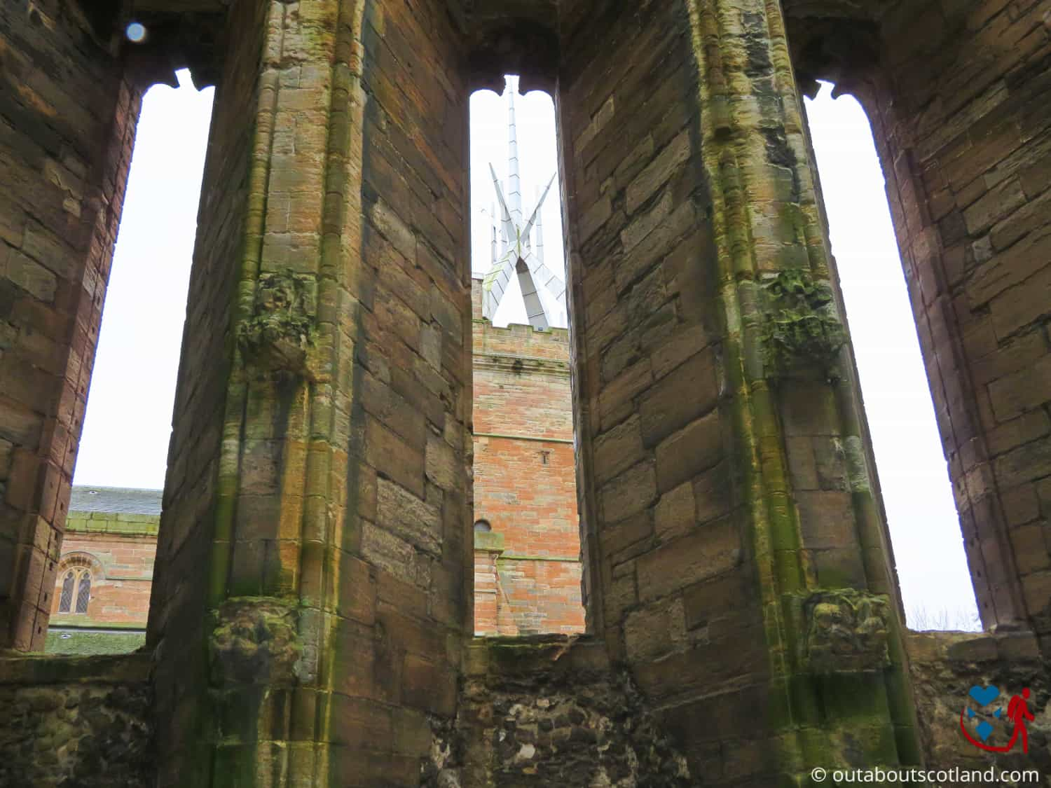 Linlithgow Palace (11 of 19)