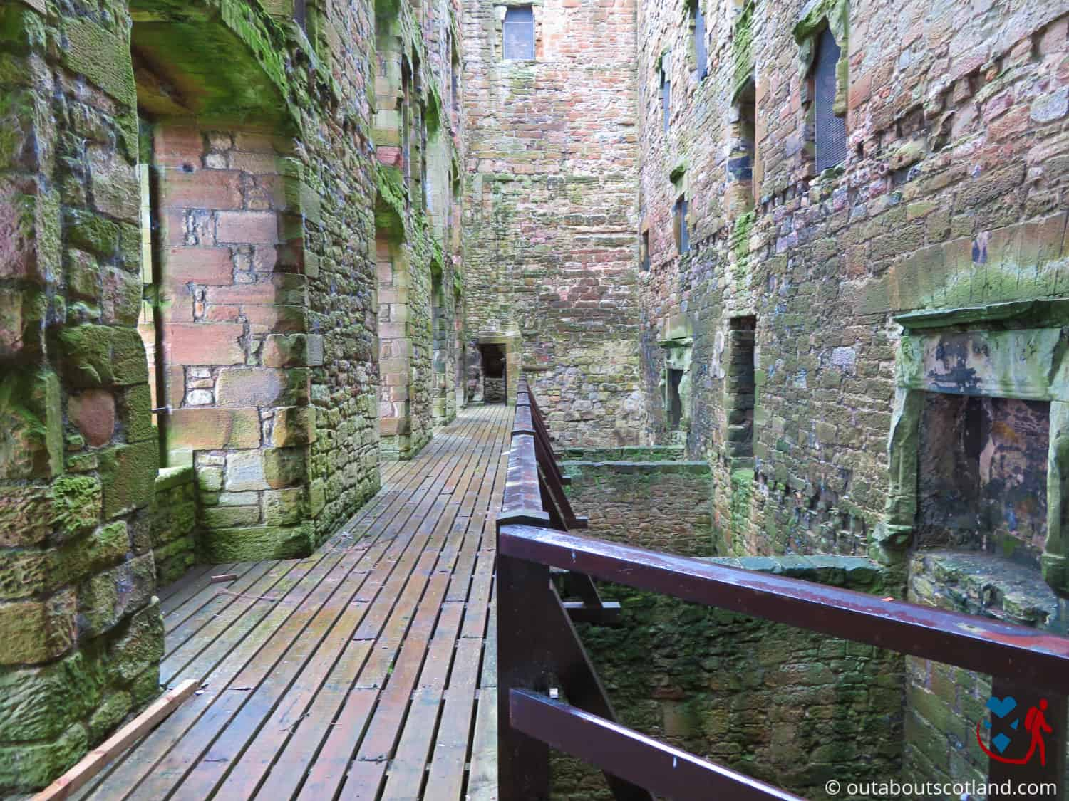 Linlithgow Palace (12 of 19)