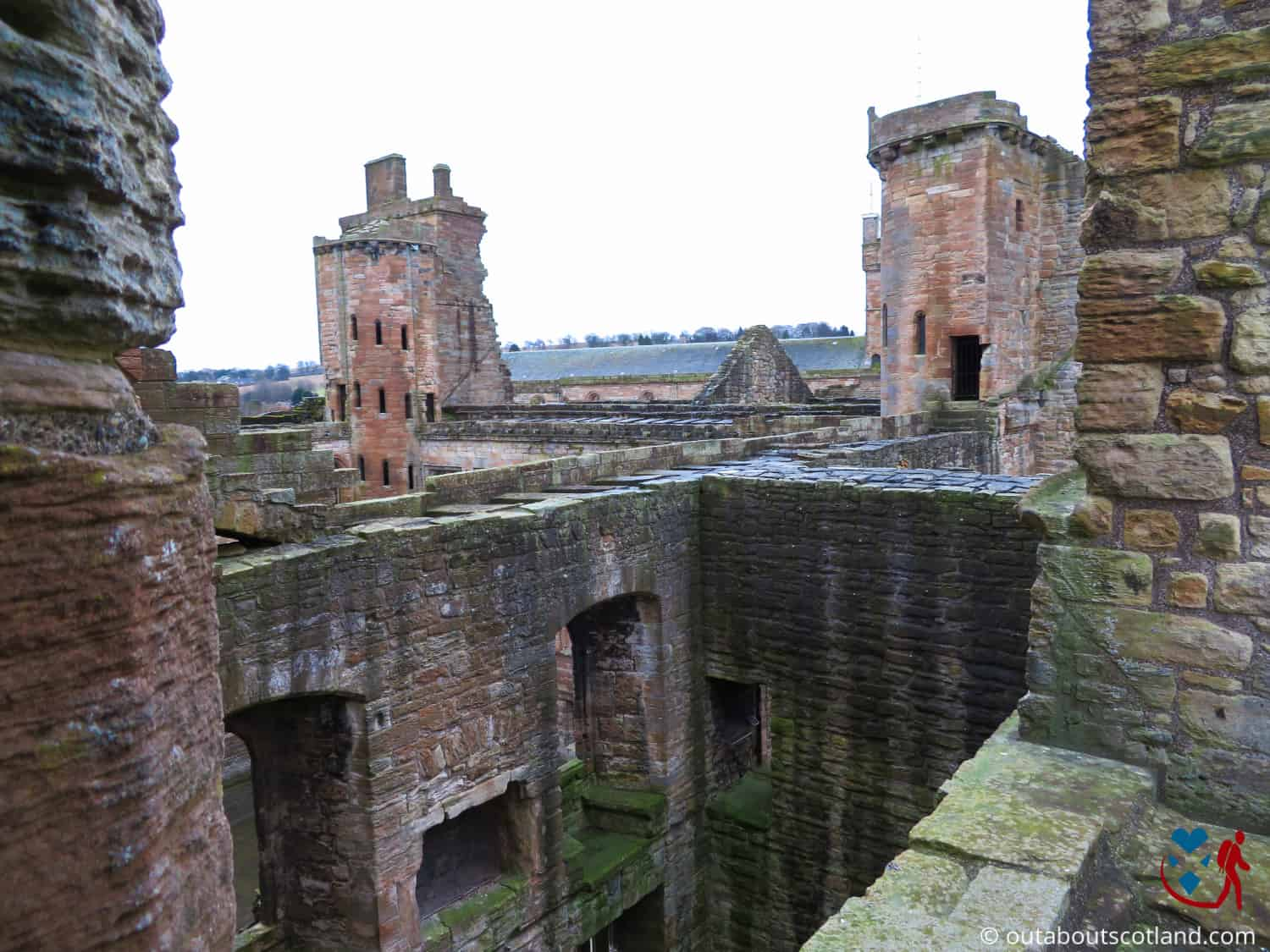 Linlithgow Palace (13 of 19)
