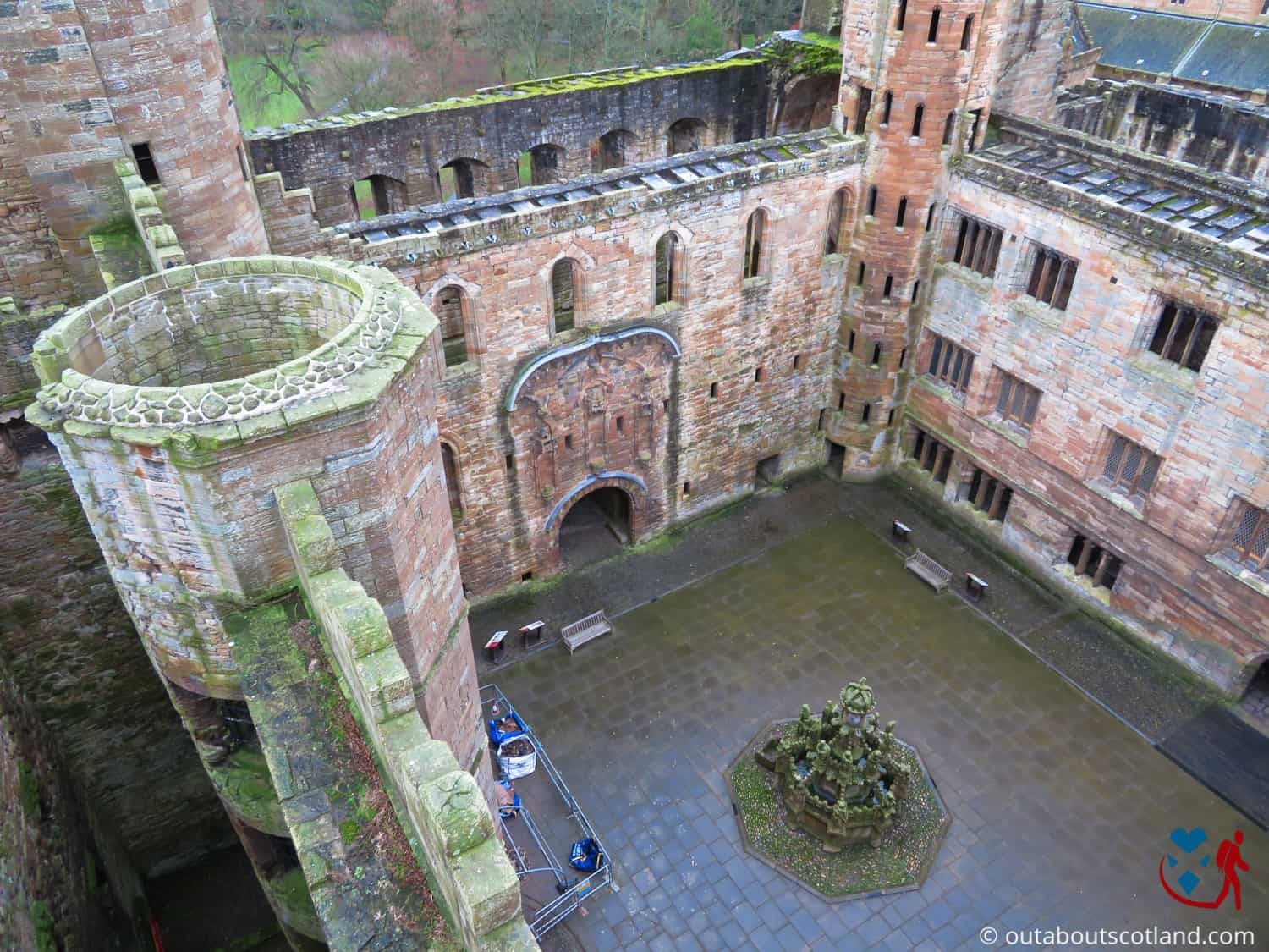 Linlithgow Palace (16 of 19)