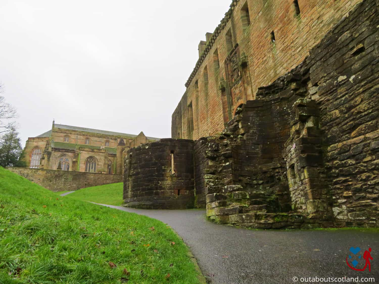 Linlithgow Palace (6 of 19)