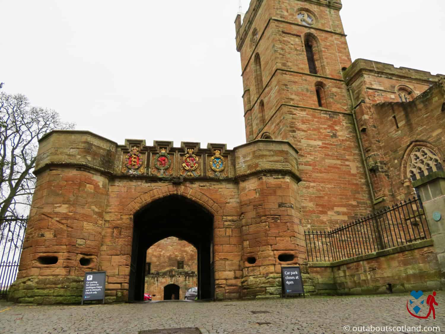 Linlithgow Palace (8 of 19)