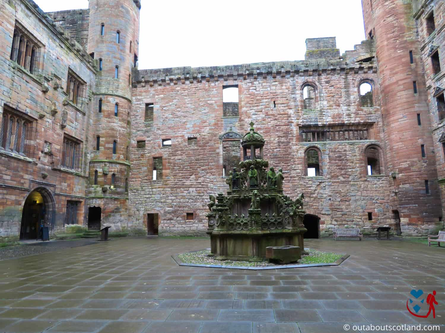Linlithgow Palace (9 of 19)
