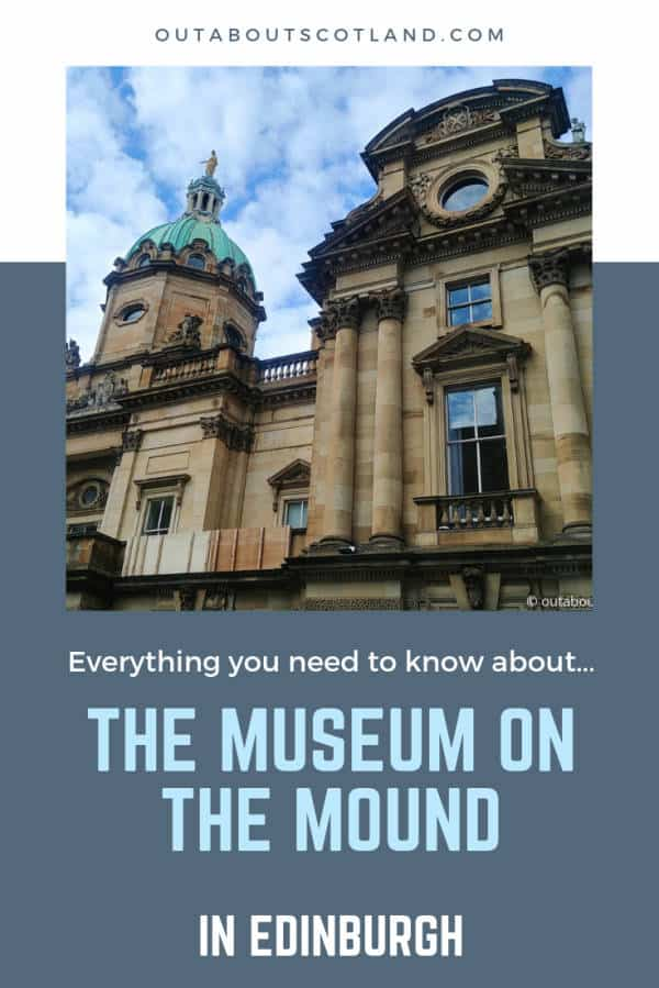 The Museum on the Mound Pinterest