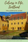 Culross Pinterest