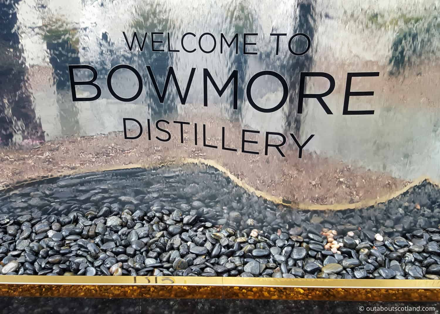 bowmore visitor centre islay
