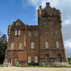 The Complete Guide to Visiting Brodick Castle on Arran