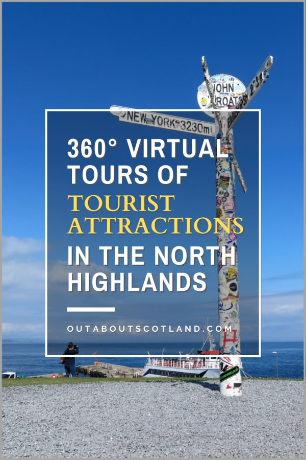 Virtual Tours North Highlands